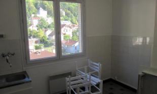 location Appartement 2 pièces La Tronche