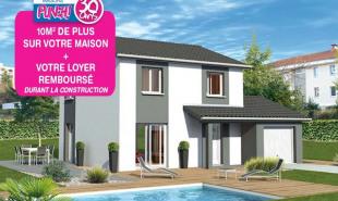 vente Maison / Villa 5 pièces Saint-Paul-en-Jarez