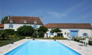 vente de prestige Maison / Villa 8 pièces Paizay-le-Sec
