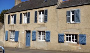 vente Maison / Villa 6 pièces Saint-Jean-du-Doigt