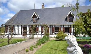 vente Maison / Villa 7 pièces Cany-Barville
