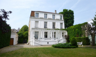 vente de prestige Maison / Villa 12 pièces Enghien les Bains