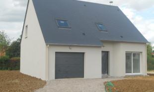 vente Maison / Villa 5 pièces Perriers-sur-Andelle