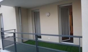location Appartement 1 pièce Venelles