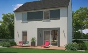 vente Maison / Villa 4 pièces Holtzwihr