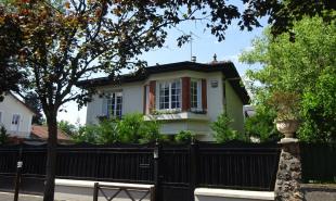 vente Maison / Villa 4 pièces Livry-Gargan