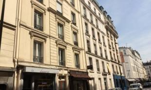 vente Appartement 2 pièces Levallois