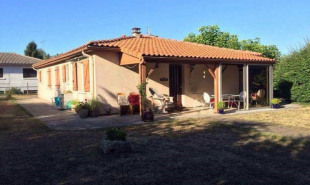 vente Maison / Villa 4 pièces Baignes-Sainte-Radegonde