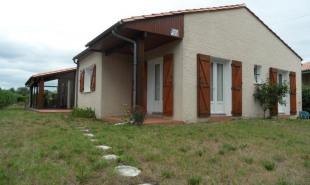 vente Maison / Villa 8 pièces Langon