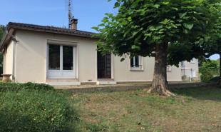 vente Maison / Villa 4 pièces Belleville