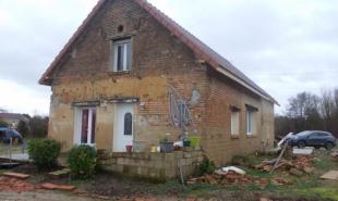 vente Maison / Villa 3 pièces Pierre de Bresse