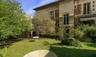 vente de prestige Maison / Villa 10 pièces La Garenne Colombes