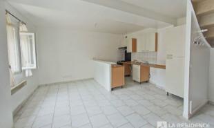 vente Maison / Villa 3 pièces Malaunay