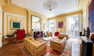 vente de prestige Appartement 5 pièces Paris 8ème