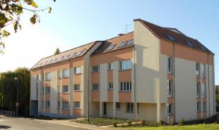 location Appartement 3 pièces La Ferte Gaucher