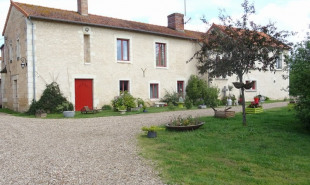 vente Maison / Villa 17 pièces Richelieu