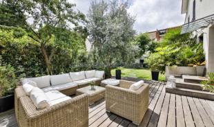 vente de prestige Maison / Villa 9 pièces Asnieres sur Seine