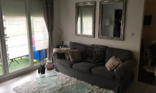 vente Appartement 2 pièces Argenteuil