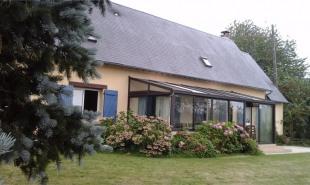 vente Maison / Villa 6 pièces La Chartre-sur-le-Loir