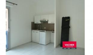 vente Appartement 2 pièces Arcachon