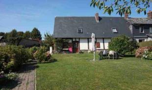 vente Maison / Villa 5 pièces Roncherolles sur le Vivier