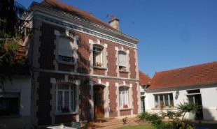vente Maison / Villa 9 pièces Longpre les Corps Saints