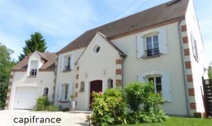 vente Maison / Villa 8 pièces Saint-Jean-le-Blanc