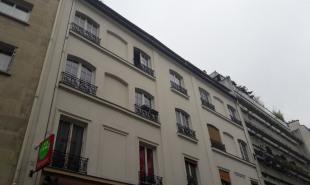 vente Appartement 1 pièce Paris 10ème