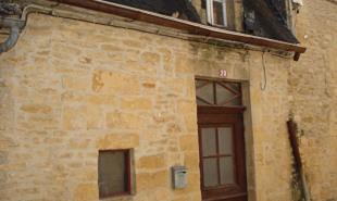 vente Maison / Villa 3 pièces Salignac Eyvigues