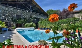 vente Maison / Villa 7 pièces Tencin