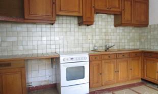 vente Appartement 3 pièces Crach