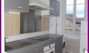 location Appartement 2 pièces Bellerive sur Allier