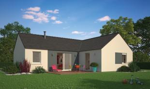 vente Maison / Villa 5 pièces Vendeuil-Caply