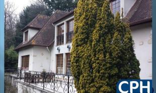 vente Maison / Villa 8 pièces Poigny la Foret