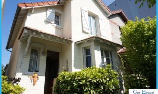 vente Maison / Villa 4 pièces Perreux-sur-Marne