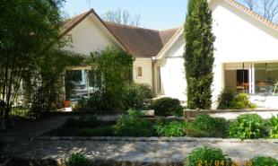 vente Maison / Villa 7 pièces Poigny la Forêt