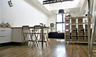 vente Loft/Atelier/Surface 1 pièce Limite Mouvaux