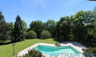 vente Maison / Villa 8 pièces Chaponnay