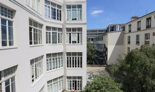 viager Appartement 2 pièces Paris 6ème