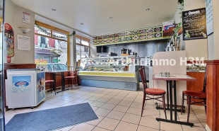 location Local commercial St Ouen