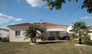 vente Maison / Villa 5 pièces Orleix