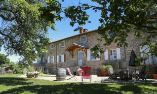 vente Maison / Villa 15 pièces Belleville
