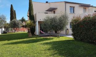vente Maison / Villa 6 pièces Pignan