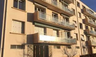 vente Appartement 4 pièces Riorges