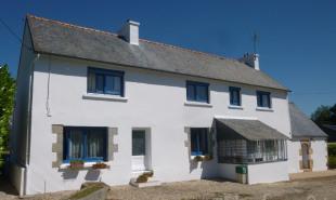 vente Maison / Villa 7 pièces Louargat