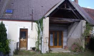 vente Maison / Villa 4 pièces Chateaumeillant