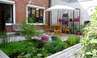 vente Maison / Villa 4 pièces Lille