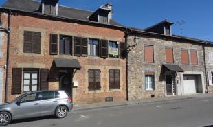 vente Maison / Villa 10 pièces Rocroi