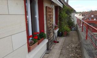 vente Appartement 2 pièces Beauvais