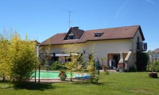 vente Maison / Villa 7 pièces Raon-Aux-Bois